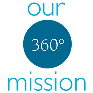 Our 360 Mission